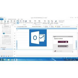 Outlook 2016 365 Maatwerk E-learning