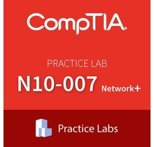 N10-007 CompTIA Network+ Live Labs