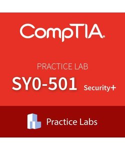 SY0-501 CompTIA Security+