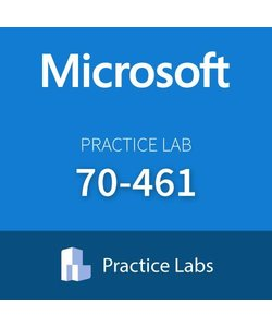 Live Lab voor 70-461 Querying Microsoft SQL Server 2012