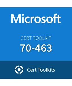 Live Lab voor 70-463 Implementing a Data Warehouse with Microsoft SQL Server 2012