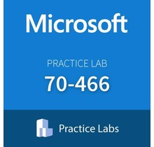 70-466 Implementing Data Models and Reports with Microsoft SQL Server Live Labs