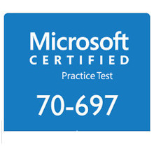 Live Lab voor 70-697 Configuring Windows Devices