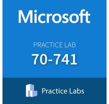 70-741 Networking with Windows Server 2016 Live Labs