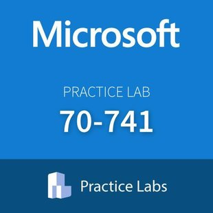 Live Lab voor 70-741 Networking with Windows Server 2016