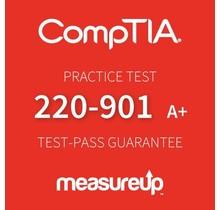 MeasureUp CompTIA A+ Exam 220-901 Proefexamen