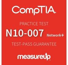 CompTIA Network+ N10-007