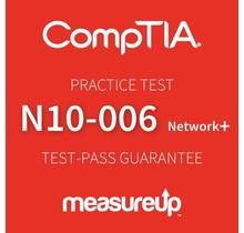 CompTIA N10-006 Network+ Proefexamen