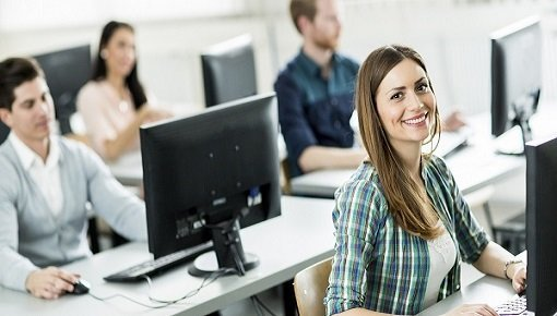 Incompany training PowerPoint 2013