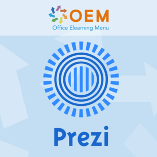 Prezi Incompany Training