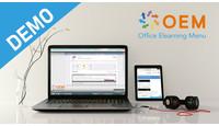 Microsoft Office E-learning Demo