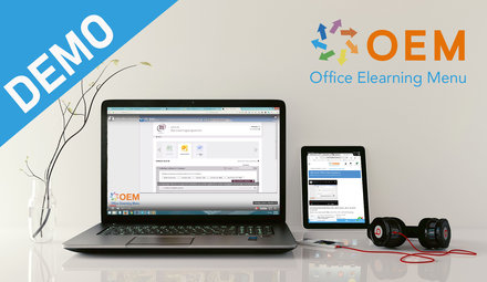 Microsoft Office E-learning Demo