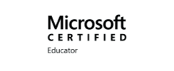 MCE Microsoft Certified Educator