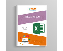 Microsoft Excel 2016 Course Book