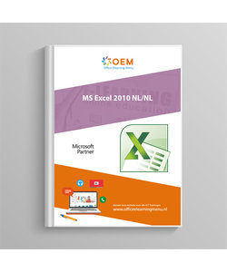 Microsoft Excel 2010 Course Book