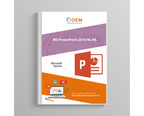 PowerPoint 2016 Course book