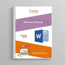Microsoft Word 2016 Cursusboek