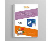 Word 2016 Cursusboek