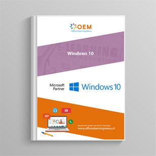 Cursusboek Windows 10