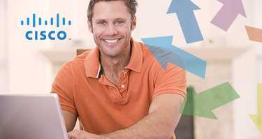 Cisco E-learning trainingen en cursussen online voor de IT professional.