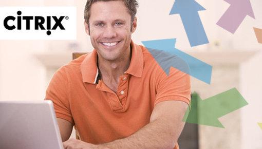 Citrix E-learning trainingen en cursussen online voor de IT professional.