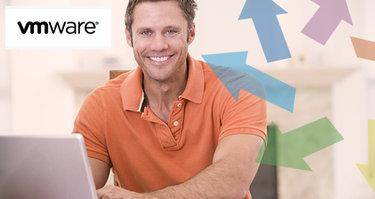 VMware E-learning trainingen en cursussen online voor de IT professional.