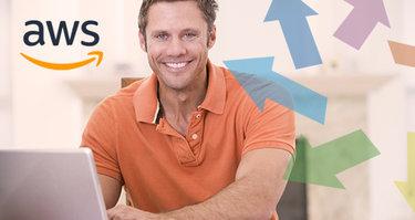 Amazon Web Services elearning trainingen en cursussen online voor de IT professional.