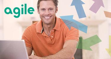 AGILE E-learning trainingen en cursussen online voor de IT professional.