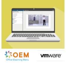 Training  VMware - VCP5-Datacenter Virtualization (CP5-DCV) E-learning