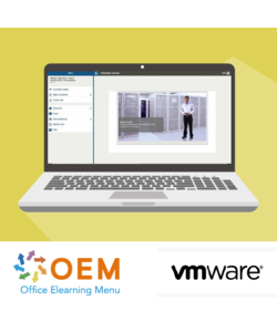 VMware - VCP5-Datacenter Virtualization (CP5-DCV) E-learning