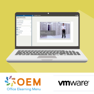 E-learning VMware - VCP5-Datacenter Virtualization (CP5-DCV)
