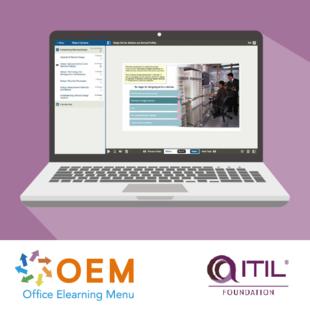 E-learning ITIL Foundation