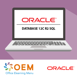 Oracle Database 12c R2 SQL