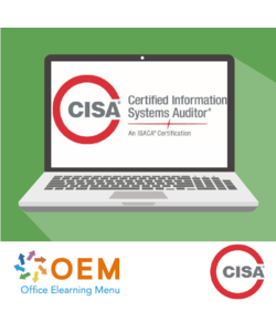 Certified Information Systems Auditor CISA 2019 E-learning