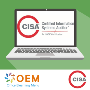 Training Certified Information Systems Auditor CISA 2019