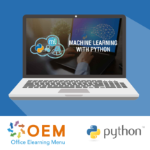 Developing AI and MachinE-Learning Solutions with Python E-Learning