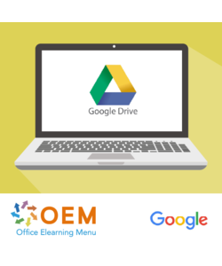 Google Drive E-learning