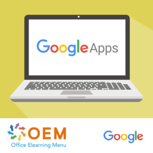Google Apps E-learning