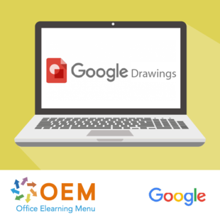 Google Drawings E-learning