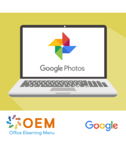 Google Photos E-learning