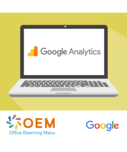 Google Analytics E-learning