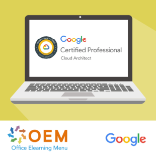 Google Professional Cloud Architect E-learning