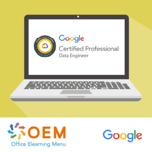 Google Data Engineer E-learning