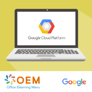 Google Cloud Platform Fundamentals E-learning
