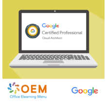 Google Cloud Architect Collection E-Learning
