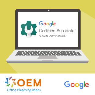 Google G Suite Administrator E-learning