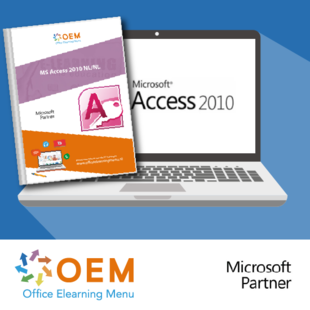 Book Access 2010 Basic Advanced Expert E-learning + Book