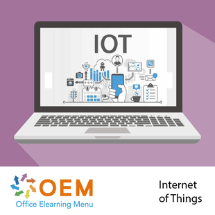 Internet of Things Introduction E-learning