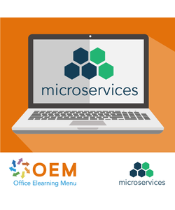 Exploring Microservices  E-learning