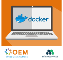 Docker for Java Microservices Elearning